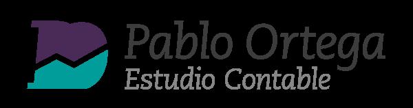 Logo de Pablo Ortega | Estudio Contable